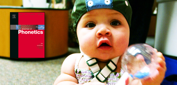 Bilingual babies' vocabulary linked to early brain differentiation reported in study by LIFE postdoc Adrian Garcia-Sierra and Patricia Kuhl