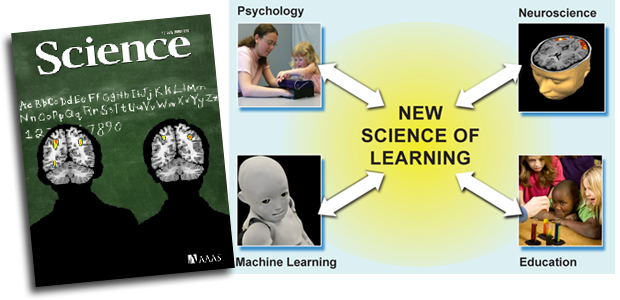 Science magazine article a new science of learning