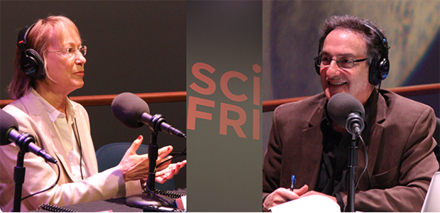 Patricia Kuhl interviewed on NPR's Science Friday!